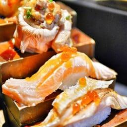 Sushi mega พิษณุโลก