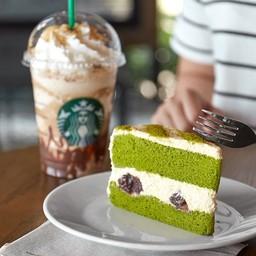 Starbucks เดอะแจ๊ส รามอินทรา