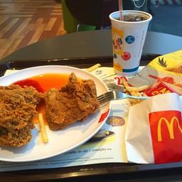 McDonald's ลีการ์เด้นส์ หาดใหญ่