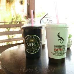 Hugdoi Coffee กาแฟสดวัดพุทธบาทสุทธาวาส