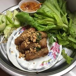 Ba Tam (Bbq Pork Noodle)