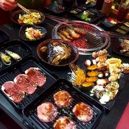 Tenjo Sushi & Yakiniku Premium Buffet The Brio