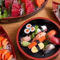 Tohkai Japanese Restaurant ธัญญาพาร์ค