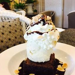 Choc Fudge Brownie
