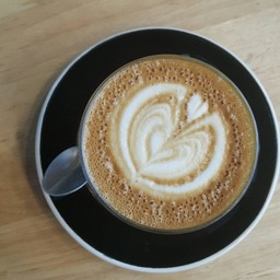 Espresso (seasonal blend)