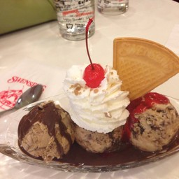 Swensen's Central Plaza Rayong