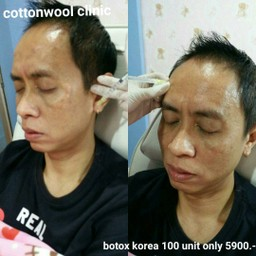 Cottonwool Clinic