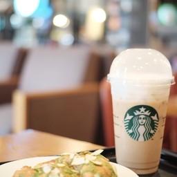 Starbucks แหลมทอง บางแสน