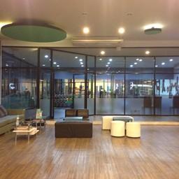หน้าร้าน Muaythai Mania Academy (MTM)