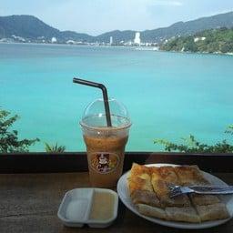 KN Coffee Seafood & Rabiang View