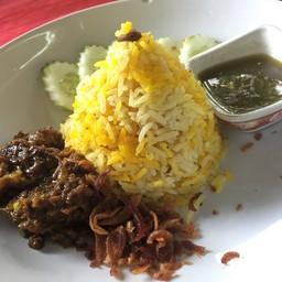 อาหารและขนมหวานอิสลาม