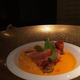 Le Homard : Roasted Lobster