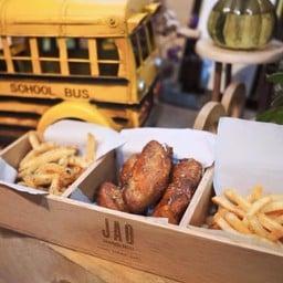 Jao Hostel & Cafe