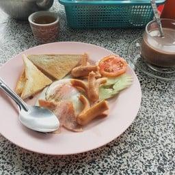 โกช้างอาหารเช้า