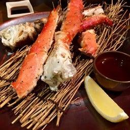 Hokkaido Restaurant Genshiyaki Sukhumvit 26