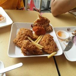 KFC โรบินสันจันทบุรี