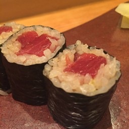 Sushi Ichi Ginza