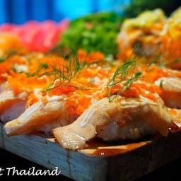 The Square Novotel Bangkok Ploenchit