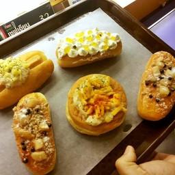 Mister Donut บิ๊กซี พระราม 2 2