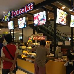 หน้าร้าน N&B Pancake ซีคอน บางแค