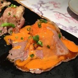Neta Fish & Meat เดอะ สตรีท
