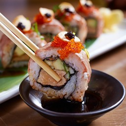 Kabocha Sushi The Bright พระราม 2