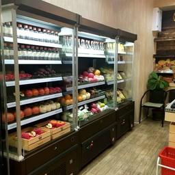 บรรยากาศ Fruit&Farm Premium Fruit all season place