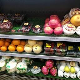 เมนูของร้าน Fruit&Farm Premium Fruit all season place