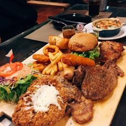 Mu Cafe' & Steak House