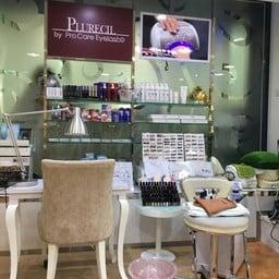 take care beauty salon & spa สยามพารากอน