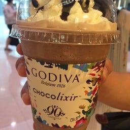 Iced Milk Chocolate