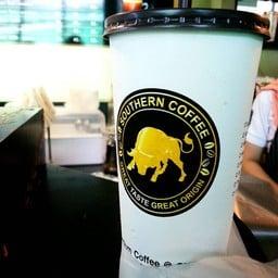 Southern Coffee โรงพยาบาลยะลา
