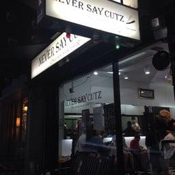 Never Say Cutz สยามสแควร์
