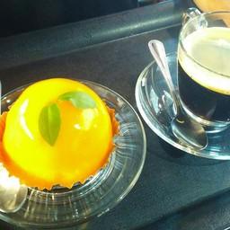 Coffee Rio ประสานมิตร