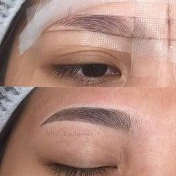 Miss Eyebrows