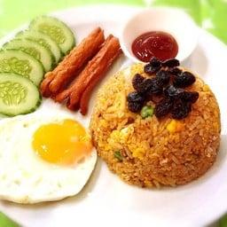 เมซองเชฟ 168 Market Today