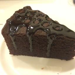 เค้กชอกโกแลต