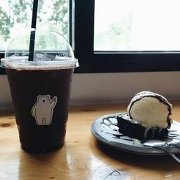 Polar Polar Cafe โคกกรวด