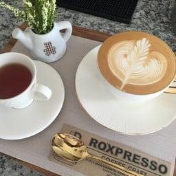 Roxpresso Coffee Craft