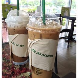 RM1763 - Café Amazon ปตท. สาขาลพบุรี - เอเชีย (กม. 137
