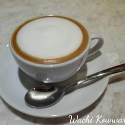 เมนูของร้าน Mom's Coffee