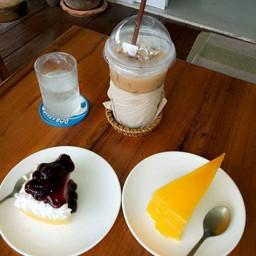 หอมกาแฟ ท่าอุเทน