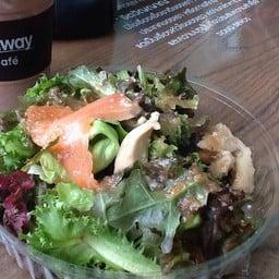 Amway Café Amway สำนักงานใหญ่