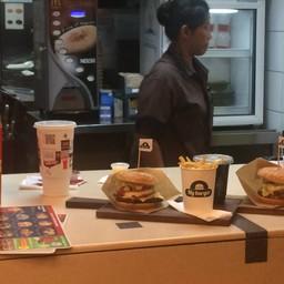 McDonald's ถนนข้าวสาร 1