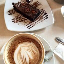 Black Coffee Cafe กาญจนบุรี