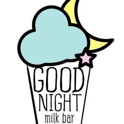 Good Night MILK BAR