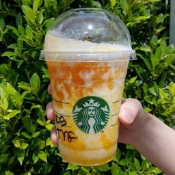 Starbucks ห้างโอเดียน