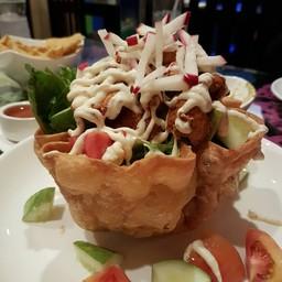 Tacos & Salsa