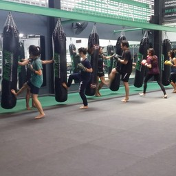 Muaythai Mania Academy (MTM)