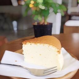Tokyo Cheese Cake